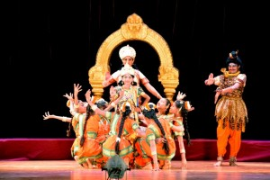 Dance-by-Prashanthi-Bala-Mandir-Girls-students